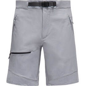 Haglöfs Lizard Shorts Hombre, gris